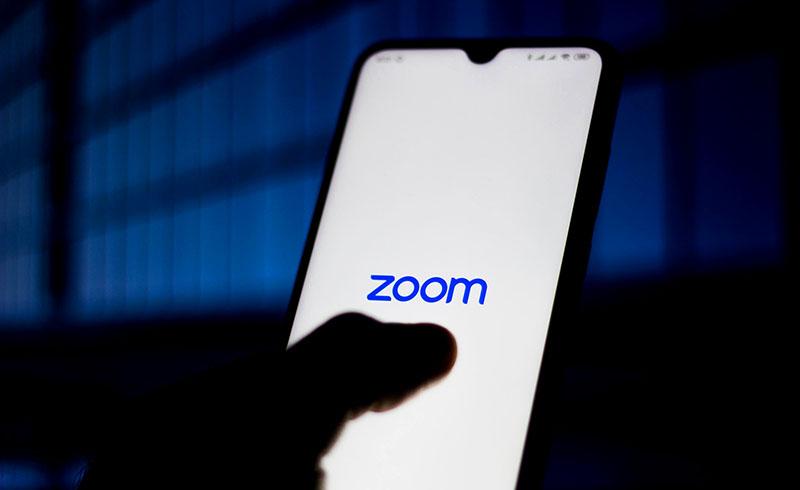 Fitur Utama Zoom Meeting