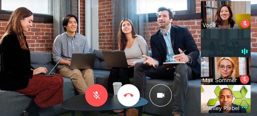 Fitur dan Manfaat Google Meet