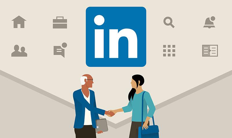 Fitur Utama LinkedIn