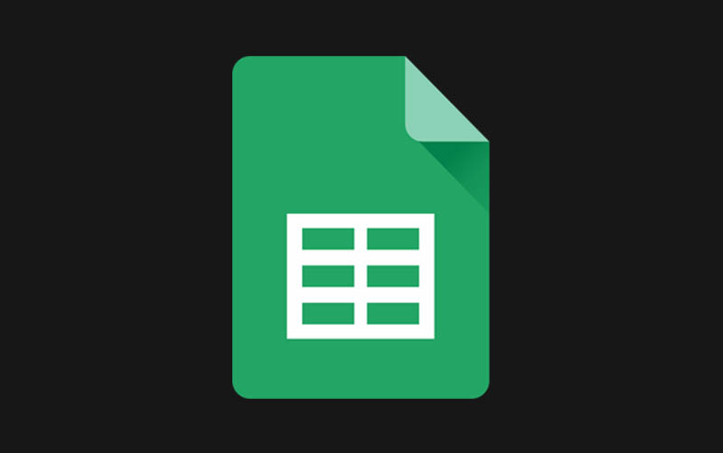Pengertian Google Sheets Adalah