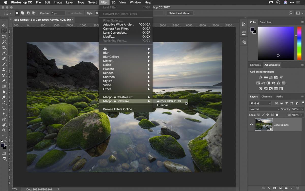 Fungsi dan Manfaat Adobe Photoshop