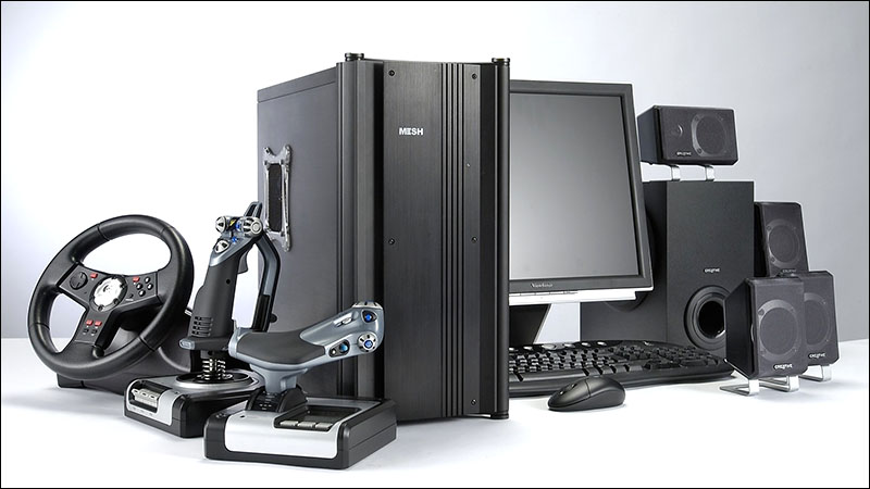 Sejarah Hardware