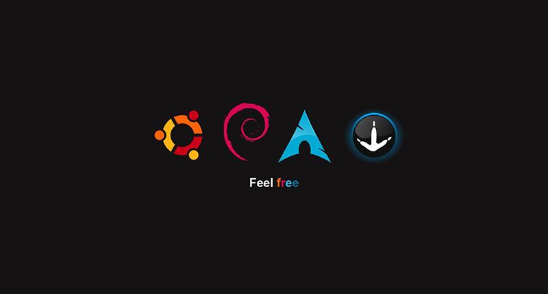 Distribusi Linux