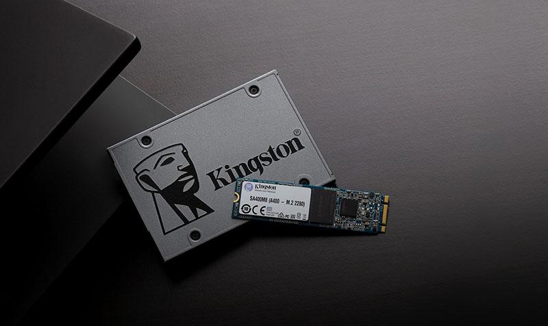 Fungsi dan Kegunaan SSD