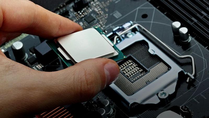 Fungsi dan Manfaat CPU Komputer