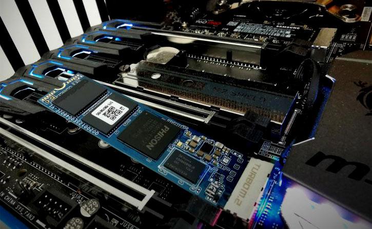 Keunggulan dan Kelemahan SSD