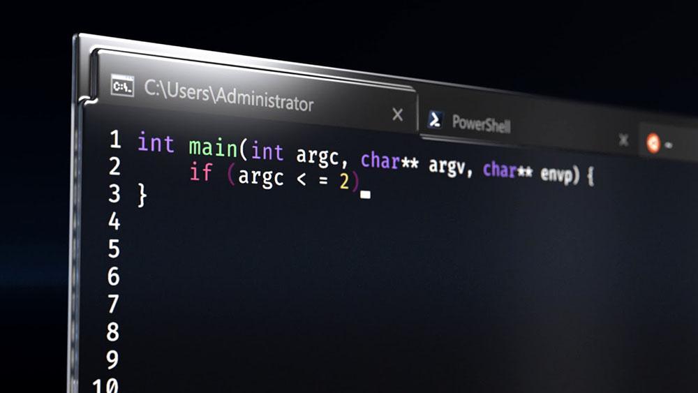Pengertian Command Prompt Windows
