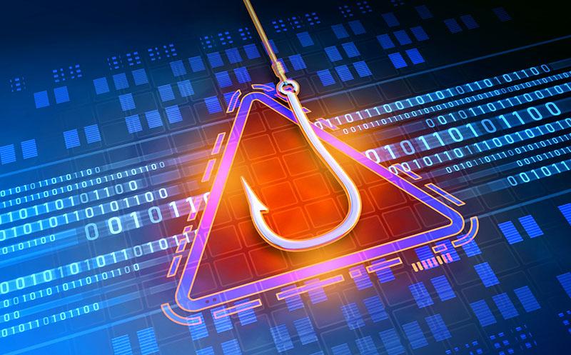 Tanda - tanda Phishing