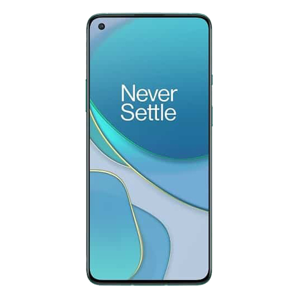 OnePlus 8T + 5G