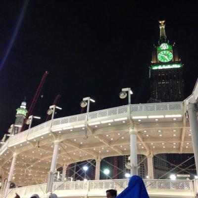 Umrah, Sebuah Perjalanan Hati (3): Makkah Al Mukarramah