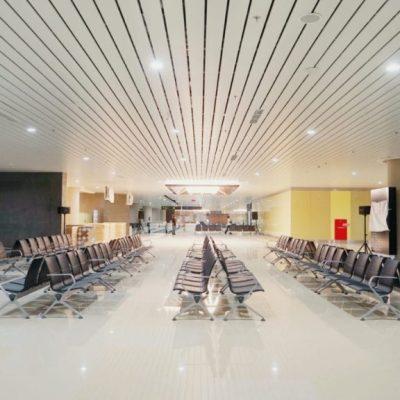 Mengintip Keindahan YIA, Bandara Baru Yogyakarta