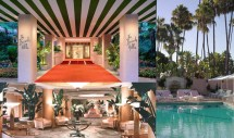 Beverly Hills Hotel & Bungalows Dianna Wong Architecture