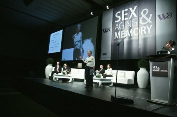 Sex, Aging and Memory Health Conference 2011 (3)