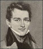 Philip Schuyler Hamilton, 1782-1801