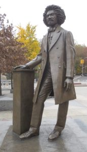 Gabriel Koren, Frederick Douglass
