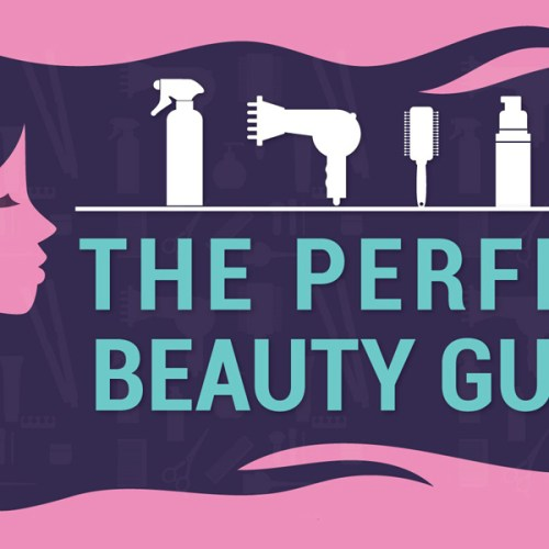The Perfect Beauty Guide