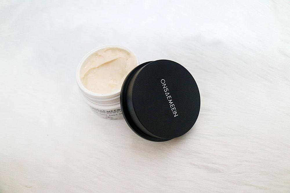 Onsaemeein Lumiere Gold Daily Cream (50ml) 2