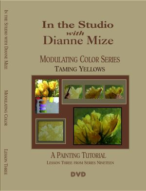 modulating color