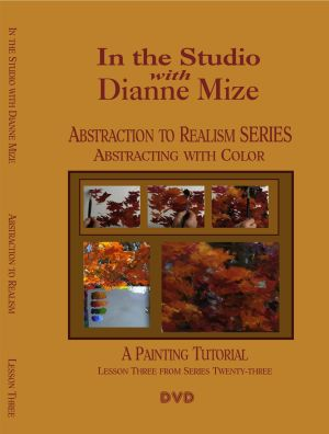 abstracting with color