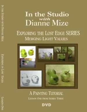 merging light values
