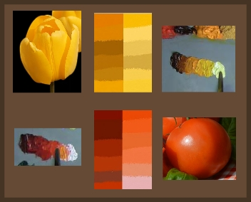 Thinking with color