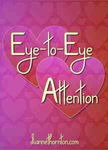 Eye to Eye PV