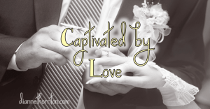 Are You Captivated By Love?