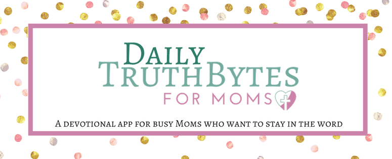 Daily Encouragement for Moms