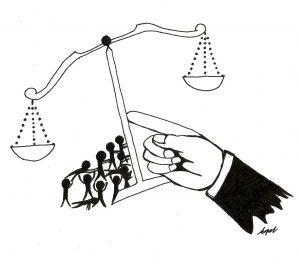Tribunal, Tempat Raih Keadilan Tragedi 65