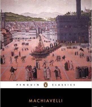 Diskursus : Gagasan Politik Machiavelli