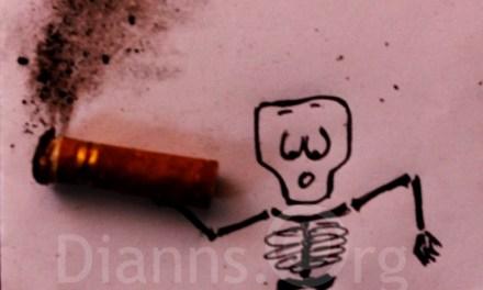 Merokok Merusakmu