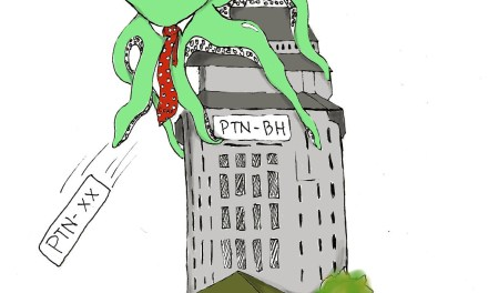 Gurita PTN-BH
