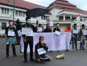 Farchan: KPK Harus Tetap Independen