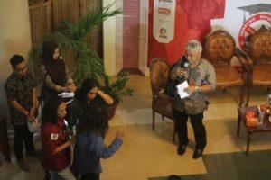 PPMI Kota Makassar: Cabut UU Pendidikan Tinggi!