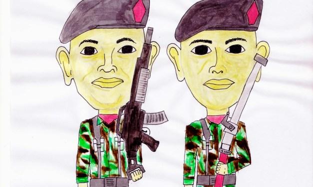 HUT TNI Ke-70