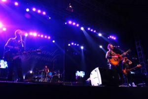 Secondhand Serenade Sukses Guncang Malang