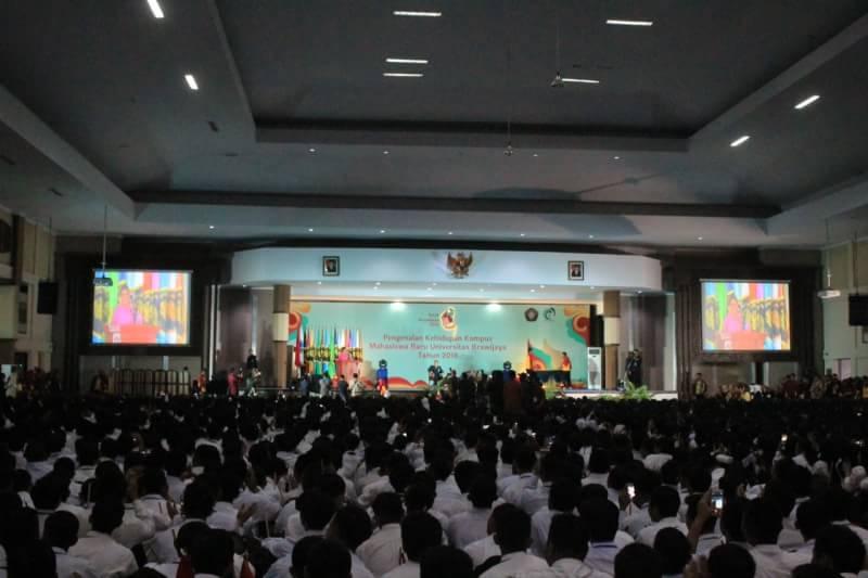 Balutan Anti Radikalisme dalam Raja Brawijaya 2018