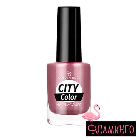 GR CITY COLOR (10,2мл) Лак д/ногтей № 035 1