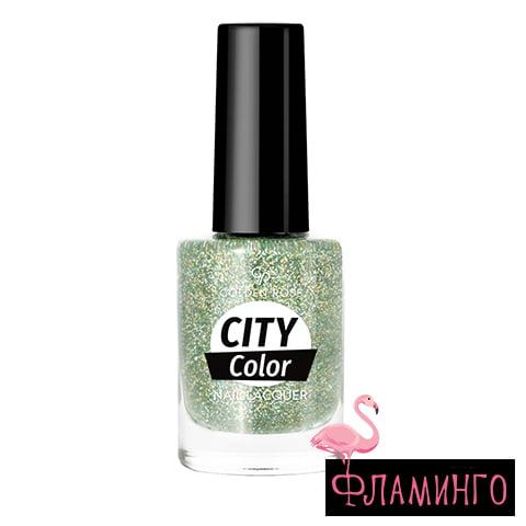 GR CITY COLOR (10,2мл) Лак д/ногтей № 104 1