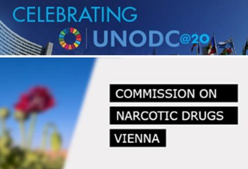 addiction treatment UNODC