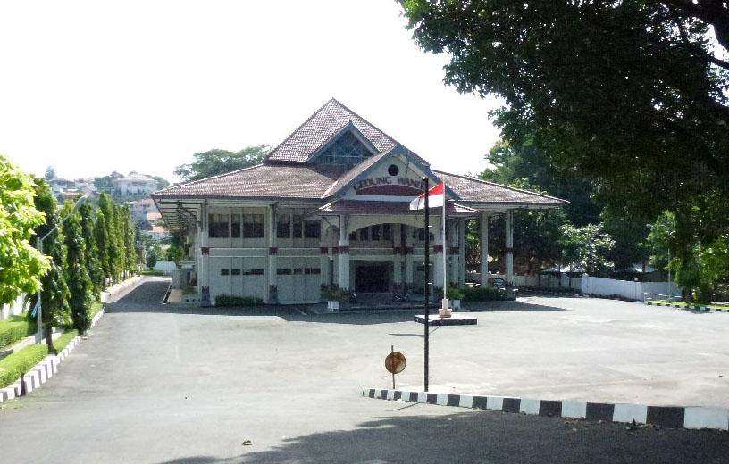 Daftar Gedung Resepsi di Semarang