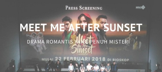 review film meet me after-sunset