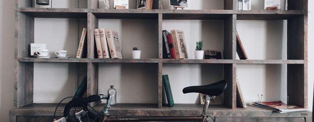 rak buku di bukalapak