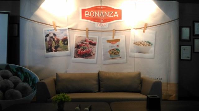 menyiapkan menu puasa dengan bonanza beef bakso