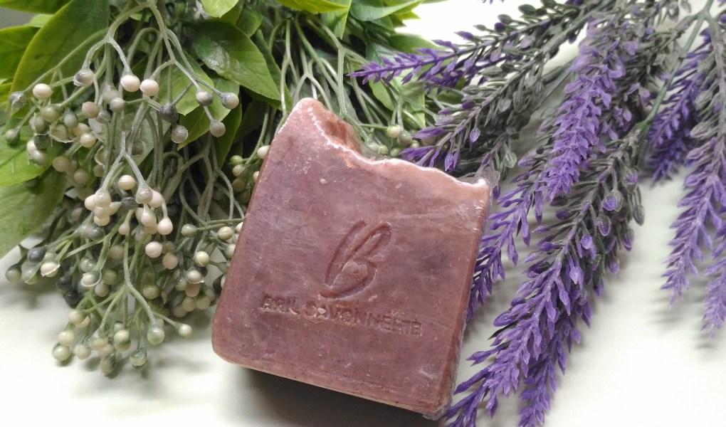 Sabun Organik untuk Souvenir Lebaran, Bril Savonnerie