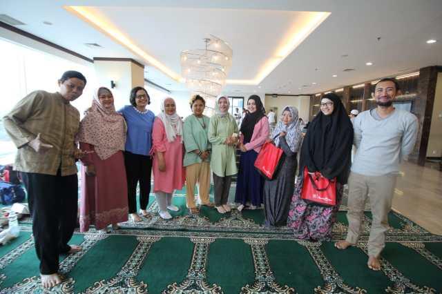 K Link MLM Syariah, Peluang Bisnis Rumahan