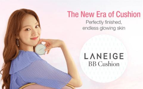 kosmetik korea selatan