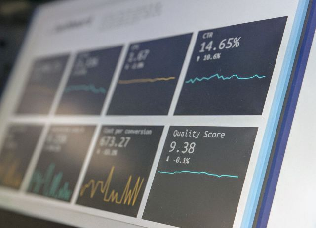 ipotgo sekuritas terbaik saham online