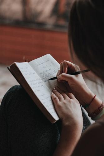 tips semangat menulis