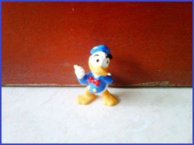 Donald Duck - Bullyland - Germany/China, 1984